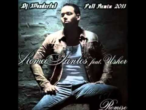 Romeo Santos Ft. Aventura - Grandes Exitos (Mix Dj Wonderful)