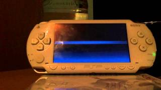 PSP: Downgrader for Firmware 6.61