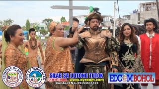 SANDUGO STREET DANCING COMPETITION- JULY 26,  2015