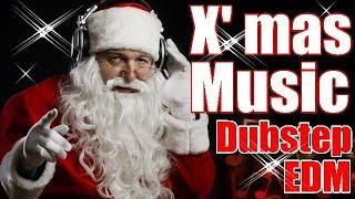 【名曲・定番】クリスマスソング、Dubstep、EDM、Mix Vol.02
