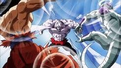 Dragon Ball Super 「 AMV 」 Warriors