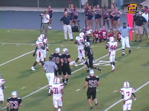 B2C Special Edition: Whitewater vs Sandy Creek - H...