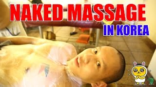Download OMG! I was NAKED MASSAGED by A Man in Korea!!! (feat. YD X Mikey Bustos) MP3 song and Music Video