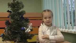 Новогоднее поздравление учителям г Полоцк гимназия 1
