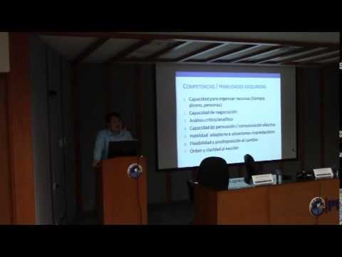 FGAD - Proceso de creación de tesis, por el Licenciado Juan Carlos Rivero