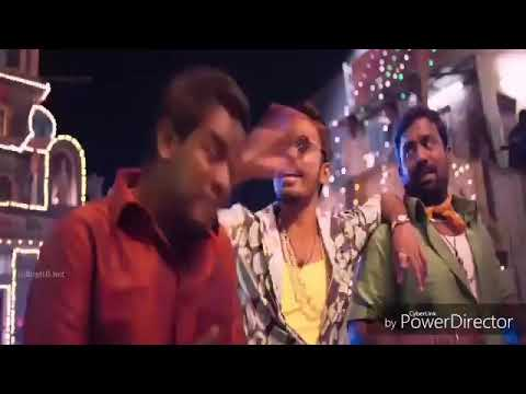 Maari cut song status video@