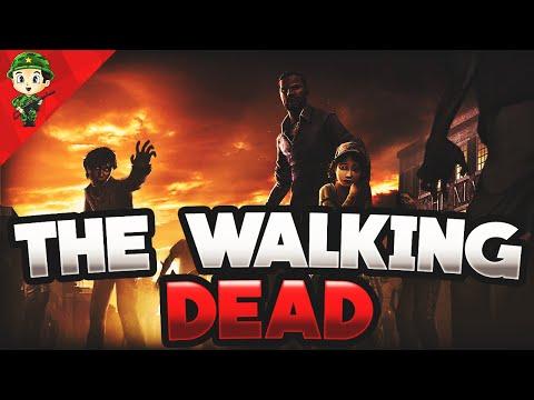 The Walking Dead Finding the Pharmacy Keys