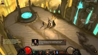 Diablo 3 - Act 4  Inferno Izkatu Farm (Solo Barbarian)