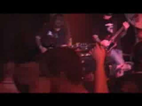 Viking Skull live 2008 Skull Heaven 15 North