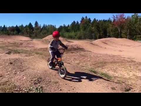 Jakefit: Chelsea Drive Bike Park