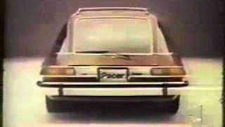 Visit the AMC Pacer Fan Page on Facebook!