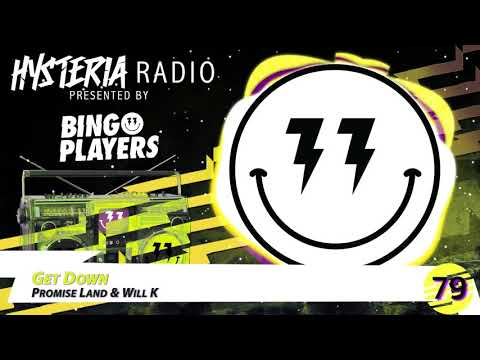 Bingo Players Presents: Hysteria Radio 079
