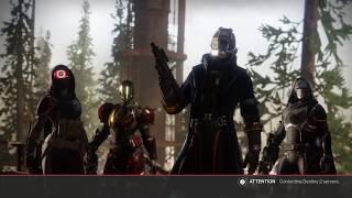 Destiny 2 Iron banner first week