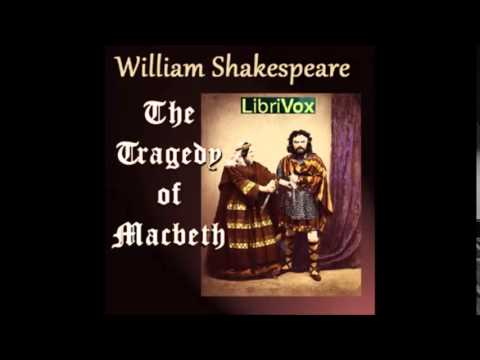 the eulogy of macbeth in macbeth by william shakespeare