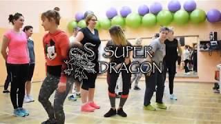 Grupa Taneczna Super Dragon - Gniezno