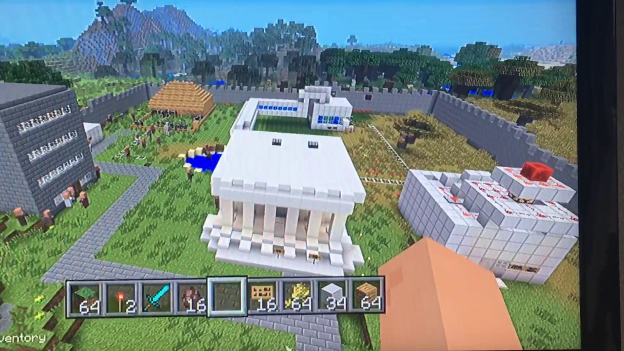 jay's minecraft cell city project - youtube cell city diagram answers