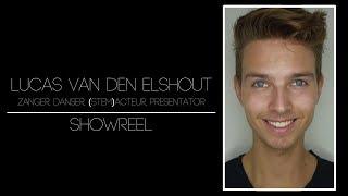 Lucas van den Elshout - Showreel 2018