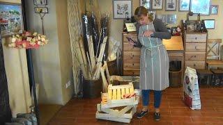 Минимум инструментов для разбора деревянного ящика без гвоздодера