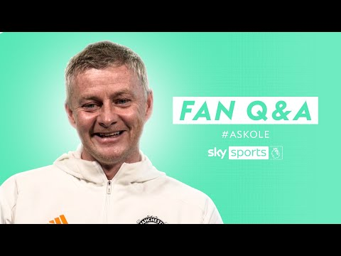 Solskjaer gives his honest opinion on Keane & Neville as pundits | Fan Q&A with Ole Gunnar Solskjaer
