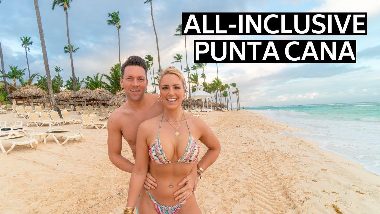 BEST PUNTA CANA ALL INCLUSIVE RESORT | DOMINICAN REPUBLIC