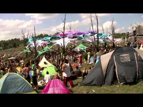 OZORA Festival 2010 (Official Video)