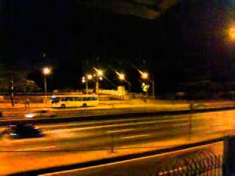 Avenida Brasil ➔ 24/06/