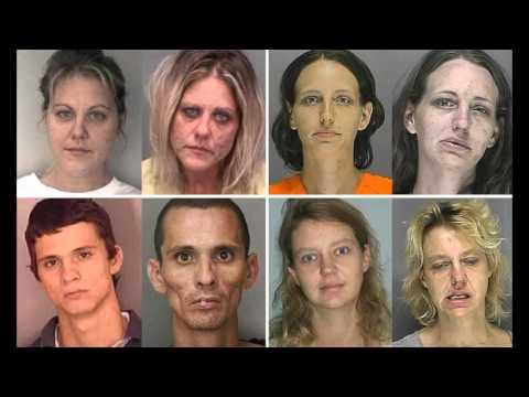 Heroin: A Powerful Drug