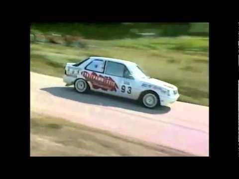 The Best Peugeot 309 Video