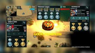 How to PLAY TOURΝAMENT | Pumpkin Madness, VS MAXIMUM HD