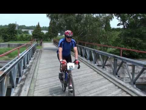 OntarioGuide.com: Day 7 (Part1) of 8, The Great Waterfront Trail Adventure 2010  Bike Tour