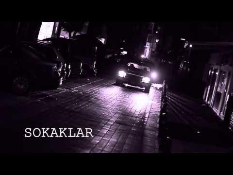 SOKAKLAR (Trailer) Red,Anıl Piyancı,Araf,Kamufle