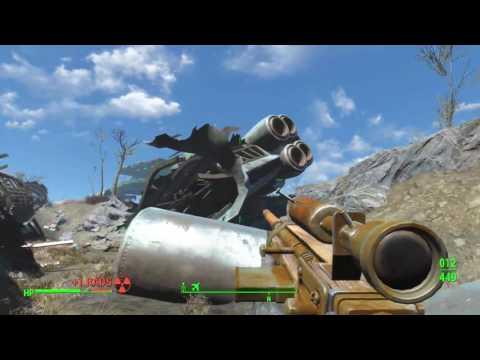 Fallout 4 Episode 8