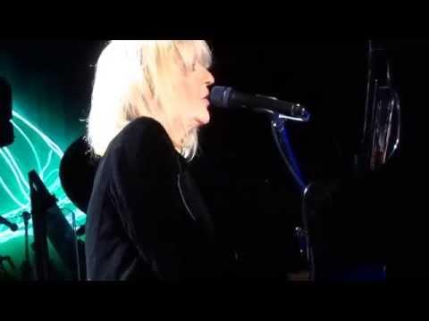 "Fleetwood Mac - ""Songbird"" - 4-14-15 -The Forum - Los Angeles, CA"