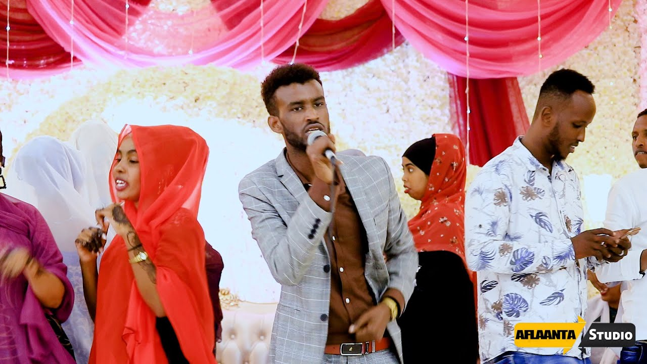 Khaalid Kaamil Isha Baxarka New Somali Music Official Video 2021 Youtube