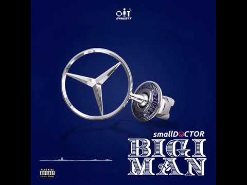 Small DOCTOR - BiGi Man (Audio)