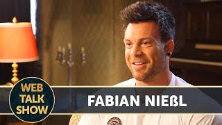 """Baixar Fabian Nießl: """"Ich will Betroffenen Hoffnung machen!"""""""