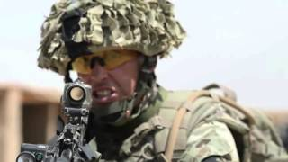 British Army | For Queen and Country