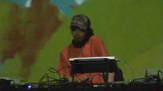 DJ RYOW a.k.a. smooth current - 2008.07.18 (FRI) @ UNIT