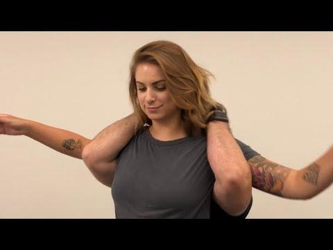 hqdefault - Severe Back Pain In Between Shoulder Blades