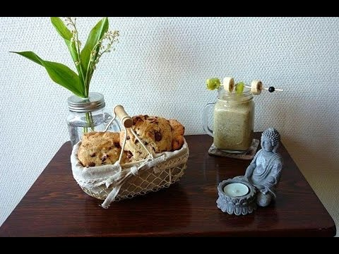 recette-facile:-de-délicieux-cookies-végétaliens.