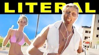 LITERAL Dead Island 2 Trailer