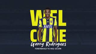 GARRY RODRIGUES ⚡
