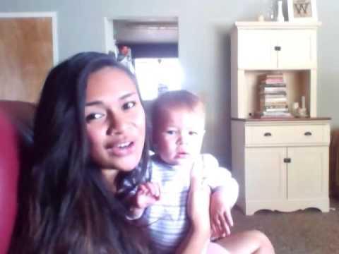 Tongan Nursery Rhyme - Twinkle