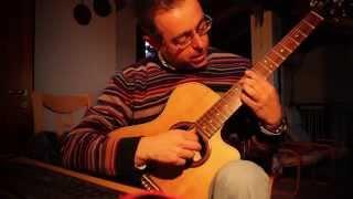 Peace-A Theme (King Crimson cover)