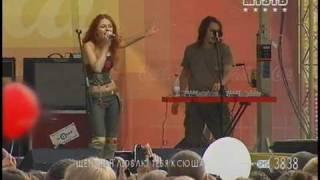 Чи-ли-Преступление (Live)
