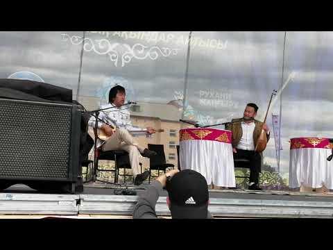 Аспанбек Ринат Зайытов туралы ашық айтты Қосанов Тоқаев қ