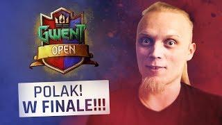 Gwent Open #4 Polak w FINALE!!!