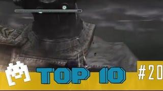 Top 10: Oyun Dünyasının En İyi Boss'ları