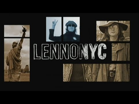 Lennon, NYC (2010 - Documentary) [VF]