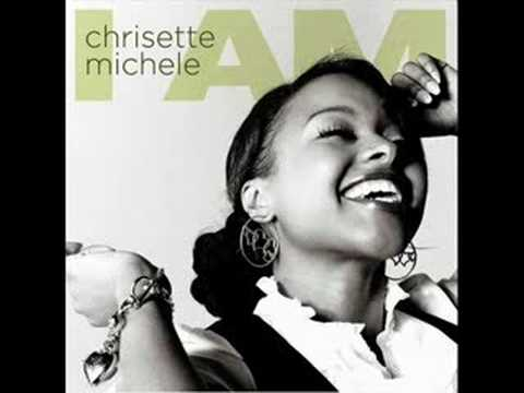Chrisette Michele-Like a Dream